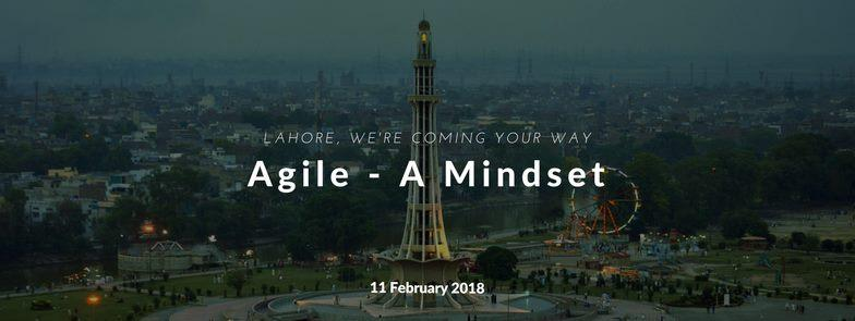 LHR Session: Agile A Mindset