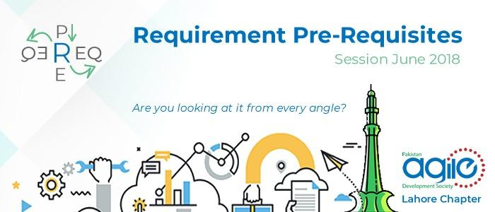 Agile Session: More than Just Requirements