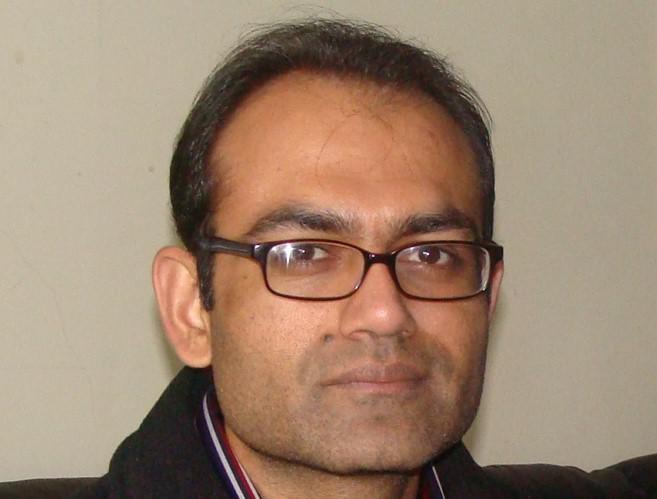 Kashif Mueen