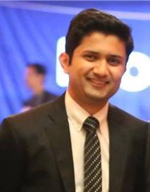 Syed Ahsan Ahmed