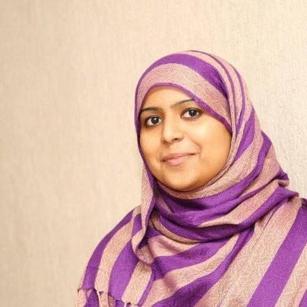 Dr. Maryam Kausar