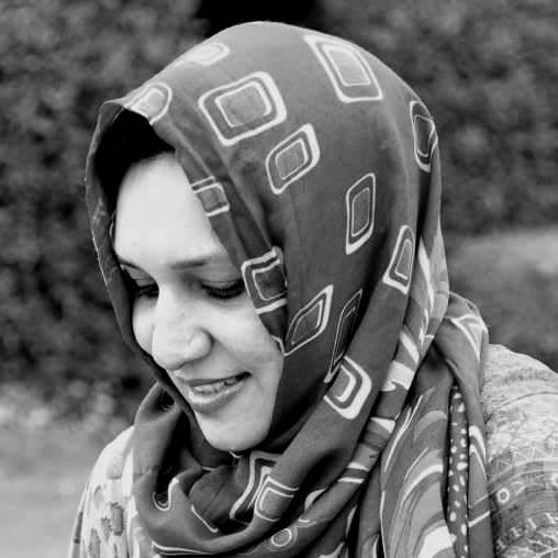 Shamim Rajani